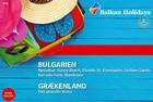 Bulgarien sommer og vinter