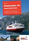 Eventyrrejser med Hurtigruten