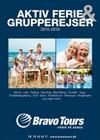 Aktiv ferie & grupperejser